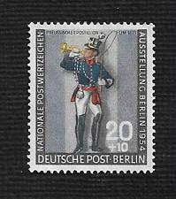 Buy Germany Berlin Hinged NG Scott #9NB12 Catalog Value $11.95