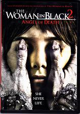 Buy The Woman in Black 2 - Angel of Death DVD 2015 - Very Good