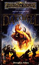 Buy Darkwell (Moonshae Bk 3) by Douglas Niles 1989 Paperback Book - Very Good