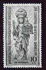 Buy Germany Berlin Hinged NG Scott #9NB15 Catalog Value $1.05