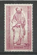 Buy Germany Berlin Hinged Scott #9NB16 Catalog Value $1.70