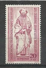 Buy Germany Berlin Hinged Scott #9NB16 Catalog Value $1.35