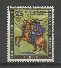 Buy German Berlin Used #9NB18 Catalog Value $3.50