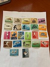 Buy San Marino mnh stamps lot n.5
