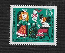 Buy German MNH Scott #9NB26 Catalog Value $.25