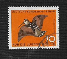 Buy German Berlin Used #9NB29 Catalog Value $.25