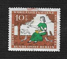 Buy German Berlin Used #9NB33 Catalog Value $.25