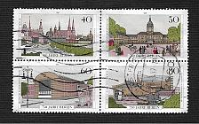 Buy Germany Used Scott #9N537 Catalog Value $4.25