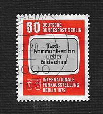 Buy Germany Used Scott #9N427 Catalog Value $.75