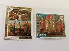 Buy Andorra France Europa 1975 mnh stamps