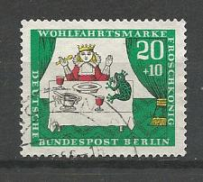 Buy German Berlin Used #9NB42 Catalog Value $.25