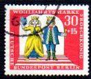 Buy German Berlin Used #9NB43 Catalog Value $.25