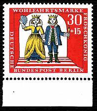 Buy German MNH Scott #9NB43 Catalog Value $.25