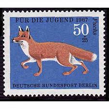 Buy German MNH Scott #9NB48 Catalog Value $.85