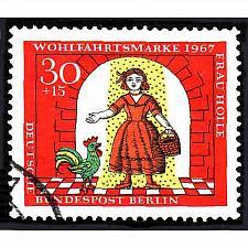 Buy German Berlin Used #9NB51 Catalog Value $.35