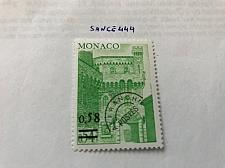 Buy Monaco Precancels overp. 0.58 mnh 1978 stamps