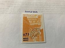 Buy Monaco Precancels overp. 0.73 mnh 1978 stamps