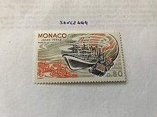 Buy Monaco J. Verne poet mnh 1978 stamps
