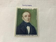 Buy Monaco Prince Florestan I Painting 1978 mnh stamps
