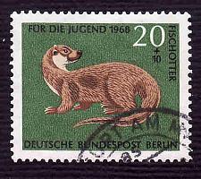 Buy German Berlin Used #9NB54 Catalog Value $.40