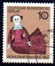Buy German Berlin Used #9NB57 Catalog Value $.25