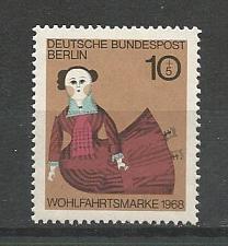 Buy German MNH Scott #9NB57 Catalog Value $.25