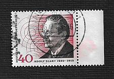 Buy Germany Used Scott #9N347 Catalog Value $.40