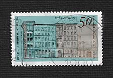 Buy Germany Used Scott #9N382 Catalog Value $.60