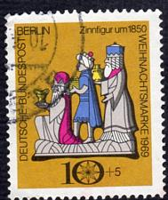 Buy German Berlin Used #9NB69 Catalog Value $.25