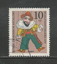 Buy German Berlin Used #9NB74 Catalog Value $.25