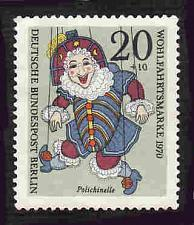 Buy Germany Berlin Hinged Scott #9NB75 Catalog Value $.25