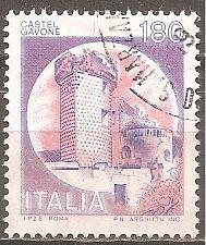 Buy [IT1419] Italy: Sc. no. 1419 (1980) Used