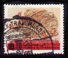 Buy German Berlin Used #9NB81 Catalog Value $.45