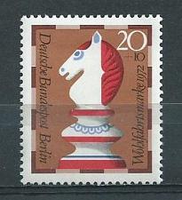 Buy Germany Berlin Hinged Scott #9NB92 Catalog Value $.30