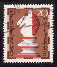 Buy German Berlin Used #9NB92 Catalog Value $.30