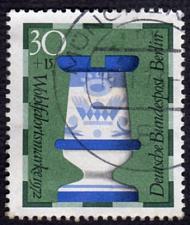 Buy German Berlin Used #9NB93 Catalog Value $.45