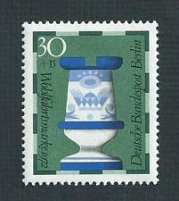 Buy Germany Berlin Hinged Scott #9NB93 Catalog Value $.40