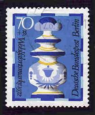 Buy German Berlin Used #9NB95 Catalog Value $1.75