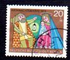 Buy German Berlin Used #9NB96 Catalog Value $.40