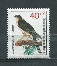 Buy Germany Berlin Hinged Scott #9NB99 Catalog Value $.75