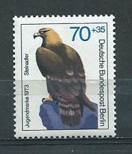 Buy Germany Berlin Hinged Scott #9NB100 Catalog Value $1.35