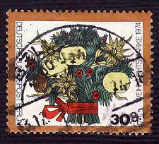 Buy German Berlin Used #9NB114 Catalog Value $.75