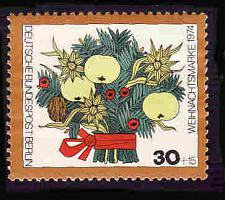 Buy German Berlin MNH #9NB114 Catalog Value $.70