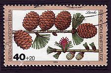 Buy German Berlin Used #9NB159 Catalog Value $.40