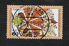 Buy German Berlin Used #9NB161 Catalog Value $.90