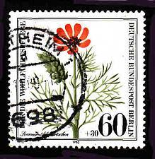Buy German Berlin Used #9NB173 Catalog Value $.75