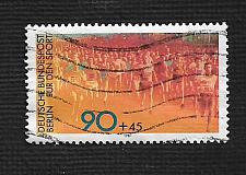 Buy German Berlin Used #9NB181 Catalog Value $1.20