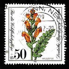 Buy German Berlin Used #9NB183 Catalog Value $.70