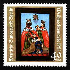 Buy German Berlin MNH #9NB186 Catalog Value $.85