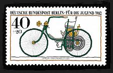 Buy German Berlin MNH #9NB187 Catalog Value $.55